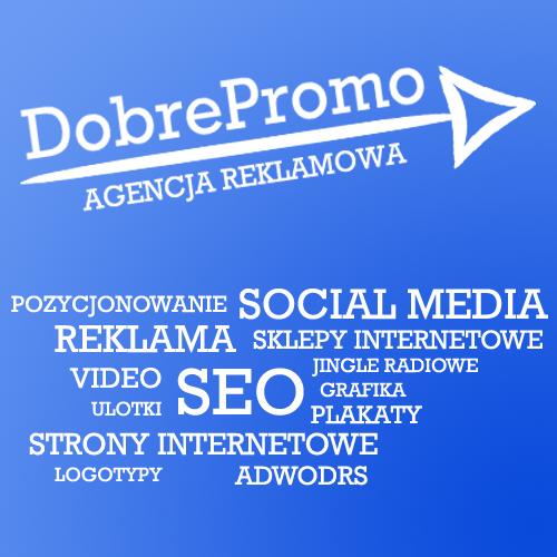 Agencja reklamowa Dobre Promo
